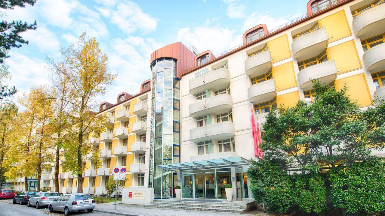 München Hotel Leonardo